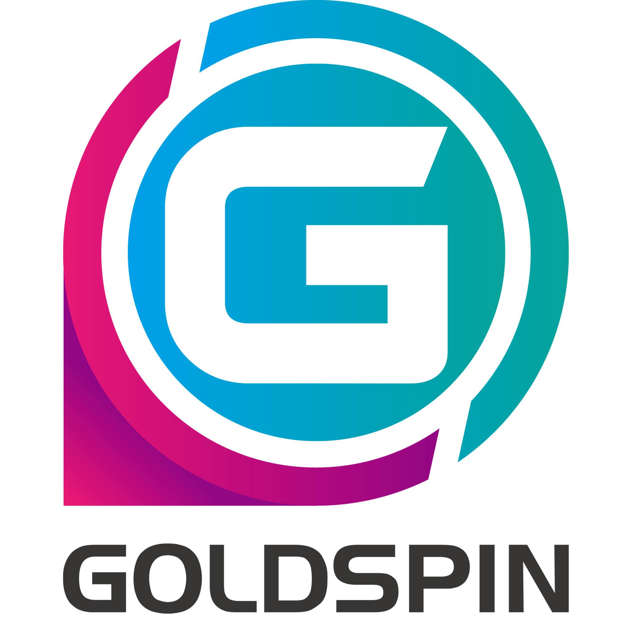 GOLDSPIN
